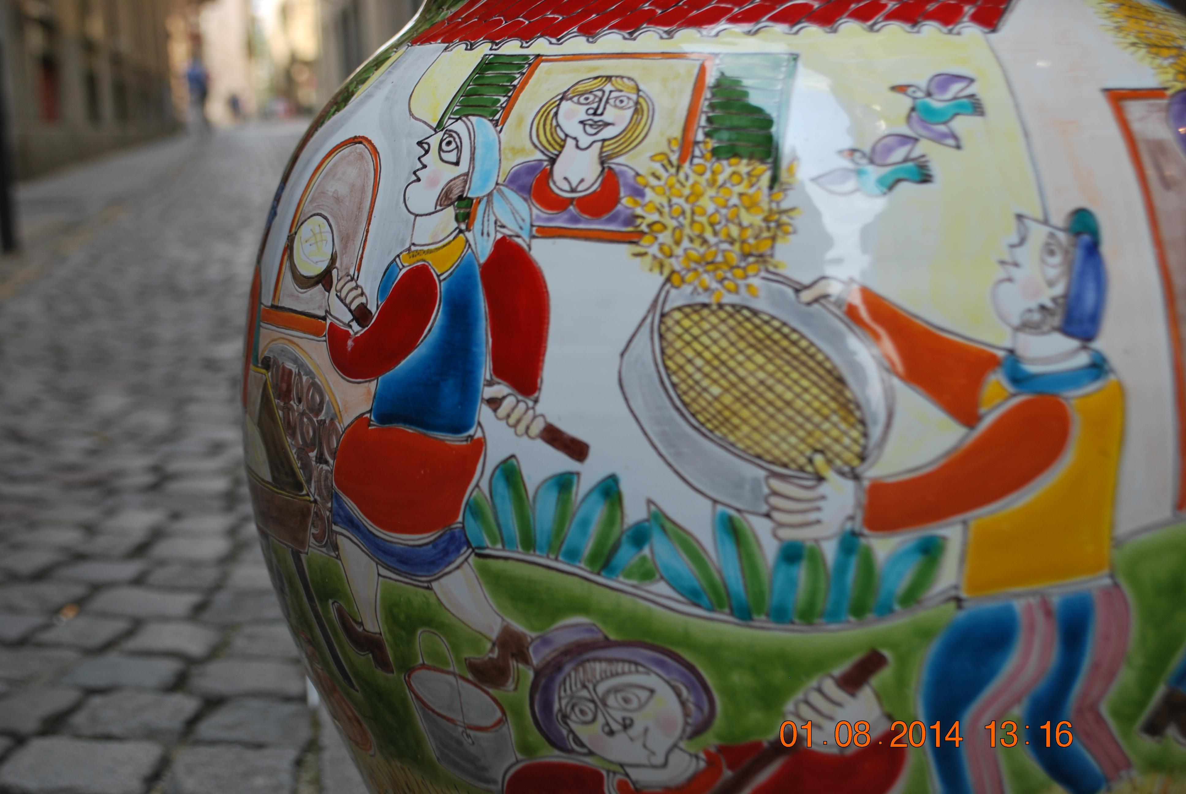Cotti ad arte u2013 punto vendita ceramiche de simone u2013 esclusivista per