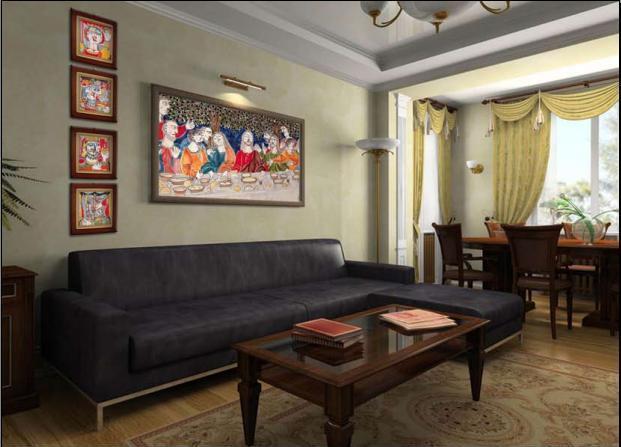 Personalizza la tua casa 5 cotti ad arte for Personalizza la tua casa